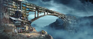 JC4 Artwork (Bridge Favela)