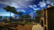 Kampung Bunga Raya mansion 3