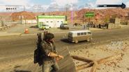 Rampage Petrol City (mission trigger)