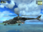 Walker AH-16 Hammerbolt Left Side