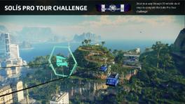 JC4 Solis pro tour challenge