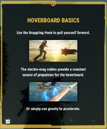 JC4 tip (hoverboard basics)