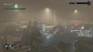 Operation Illapa (fog inside the base)