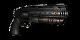 Rico's Signature Gun (Black Market)