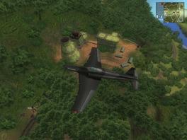 Isla San Cristobal nuclear
