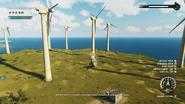 JC4 wind turbines