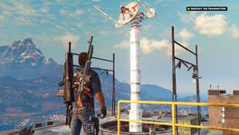 Missile Cowboy Transmitter