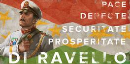Di Ravello propaganda poster