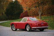 Ferrari 250 GT SWB rear