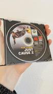 JC2 Demo Disk
