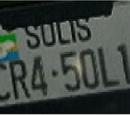 Solís
