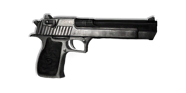 Pistol (JC2 Black Market)