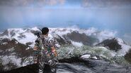Berawan Besar Mountains (2)