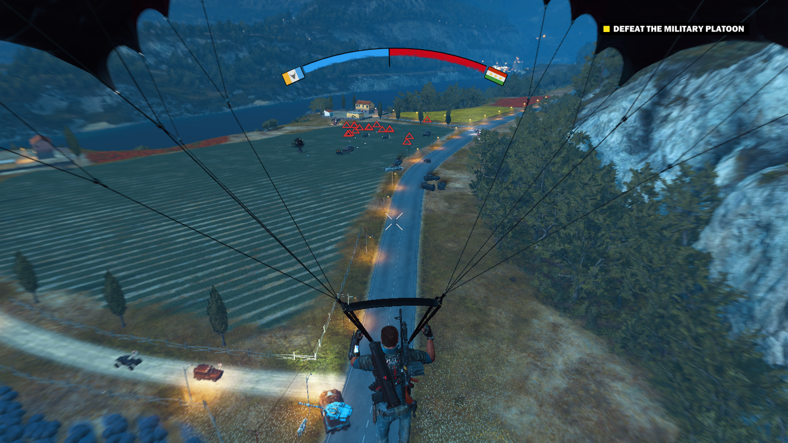 just cause 3 shatterer of worlds not loading