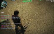 JC2-MP hand weapon glitch