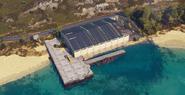 Libeccio Warehouse Above