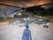 Walker AH-16 Hammerbolt I've got the Power