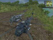 Jackson JC - 2 Alamo, Agency and military versions.