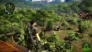 West Tanah Raya (rare houses)