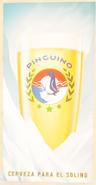JC4 Pingüino poster