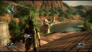 Just Cause 2- settlement completion- Tasik Permata 51