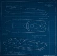 Squalo X7 Blueprint