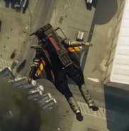 JC4 wingsuit
