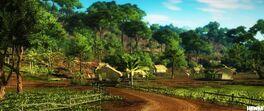 Kampung Monyet Lena 2