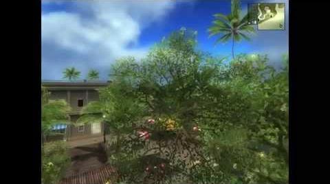 (HD) Liberation of a cartel villa Villa Artemis - Just Cause 1
