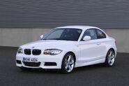 E87 BMW 135I Series 1 coupe