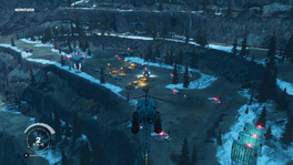EDEN Extraction Site Alpha