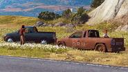 RoadsideArrest