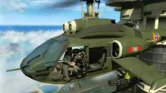 Just Cause 2 Official E3 Trailer HD