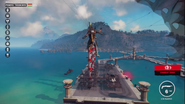 JC3 naval base