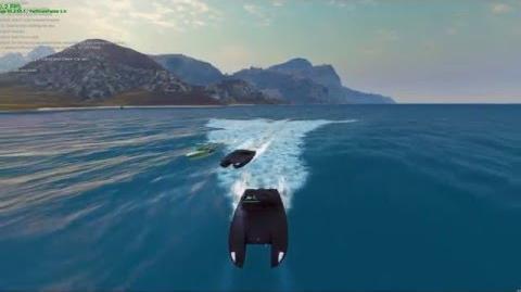 Just Cause 3 Multiplayer Development - Vehicle Synchronization