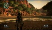 Just Cause 2- settlement completion- Tasik Permata 01
