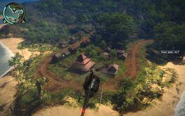 Kampung Cicak Hitam 2