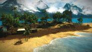 Pulau Penjala 3