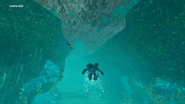 Eastern Insula Striate tunnel