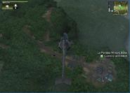 La Perdida Military Base