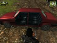 Scando 700 Sedan Interior