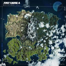 JC4 map of Solis