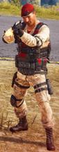 Medici Military Commando