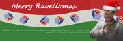 Christmas badge 2016