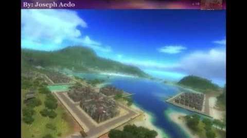 (HD) Paradiso Bay - Just Cause 1-0