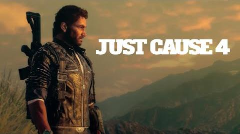 Just Cause 4 - Official Reveal Trailer E3 2018