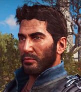 JC3 Rico face closeup