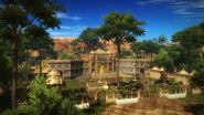Kampung Bunga Raya mansion 2