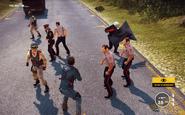 JC3 unused police character models