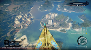JC4 several coastal settlements